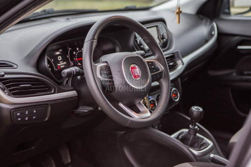 Fiat Tipo 1.6 MJTD Lounge