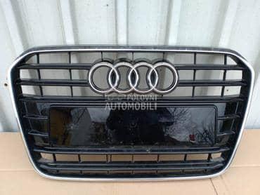 maska za Audi A6 od 2012. do 2015. god.
