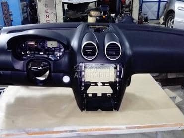 Mercedes Benz ML Klasa -  kompletan auto u delovima