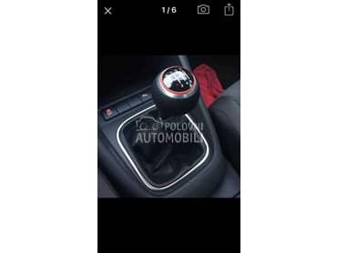 rucica menjaca za Volkswagen Golf 5, Passat B6, Passat B7 ... od 2005. do 2010. god.