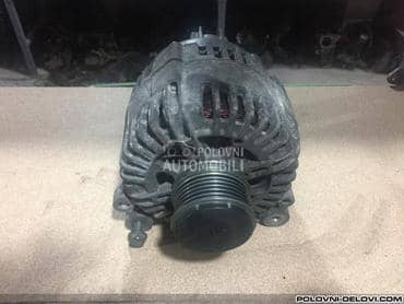 ALTERNATOR za Volkswagen Golf 5, Golf 4, Golf 6 ...