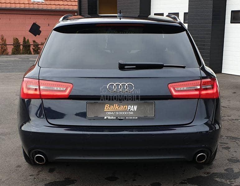 Audi A6 FUL