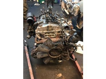 Motor za SsangYong Rexton