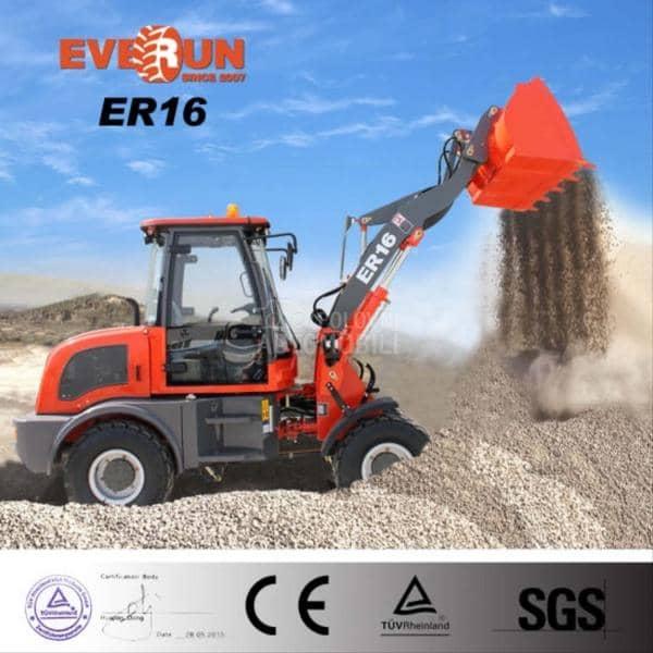 Everun ER16