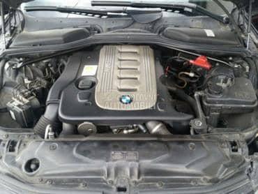 Dizne za BMW 525 od 2005. do 2010. god.