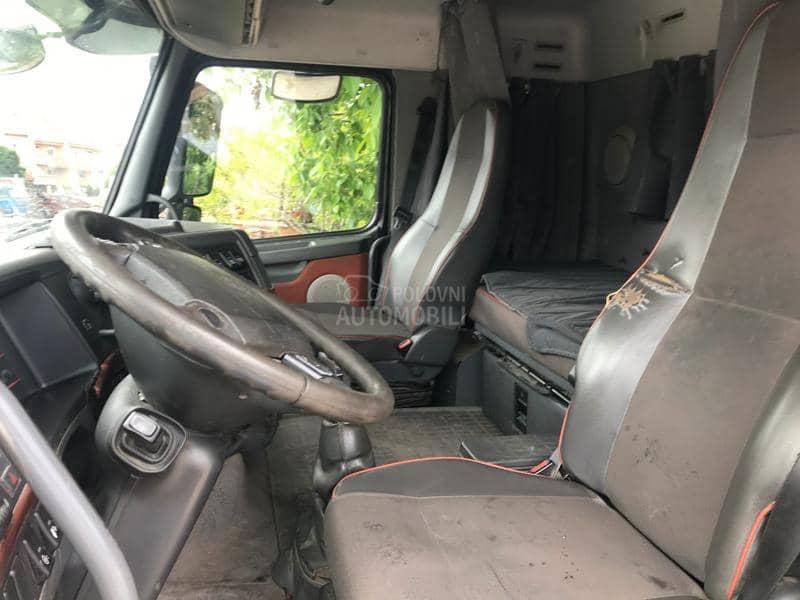 Volvo FH16 ŠTICAR