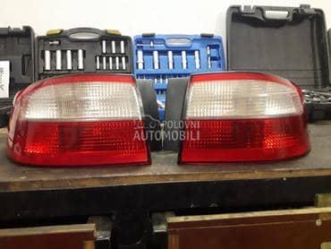 Stop svetla za Renault Laguna od 2001. do 2007. god.