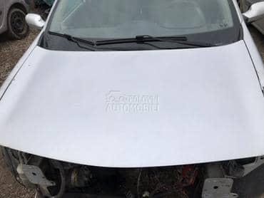 Hauba za Renault Megane