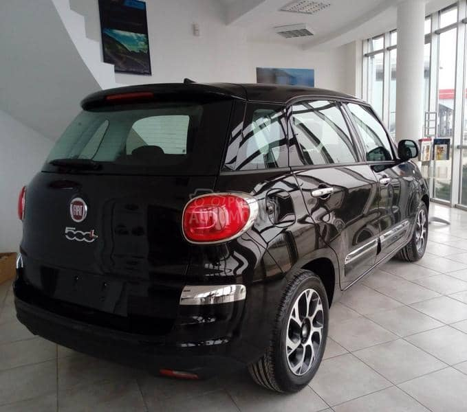 Fiat 500L 1.4 POP STAR  Pack 2