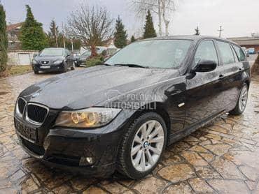 BMW 320 d NAVY AUTOM