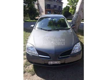 Primera P12 1.9 za Nissan Primera od 2002. do 2009. god.