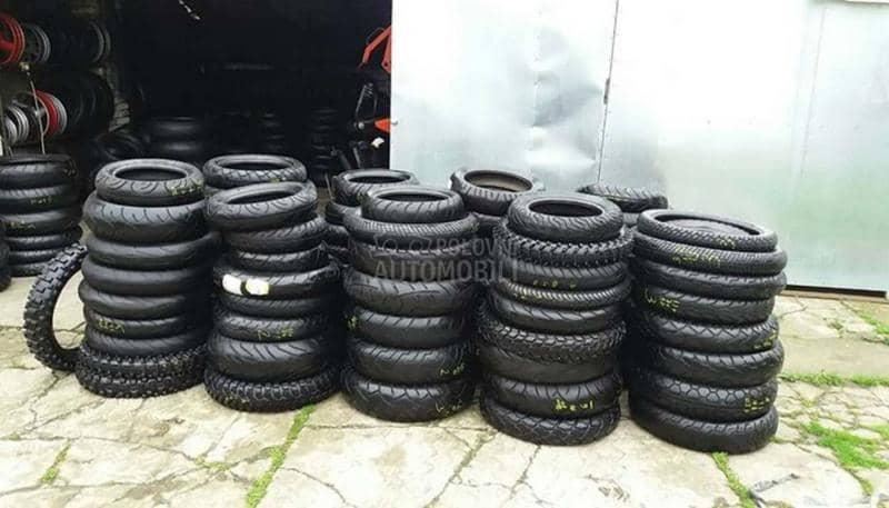 Michelin 180/55 R17 Sve sezone