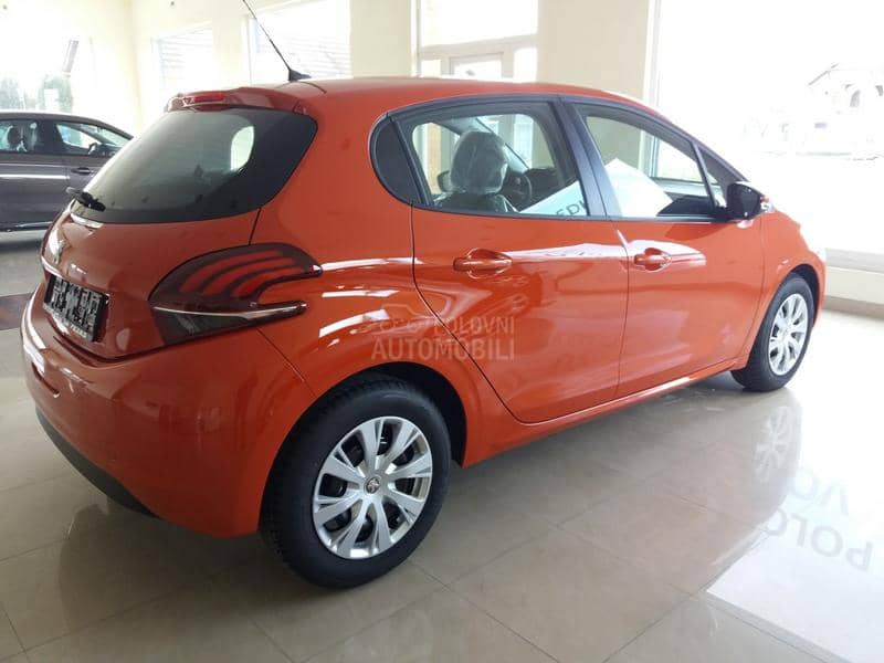 Peugeot 208 1.2 Pure Tech ACTIVE