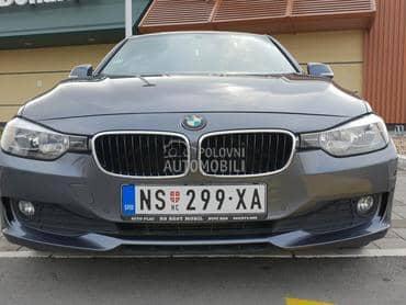 BMW 318 318d ODLIIČAN