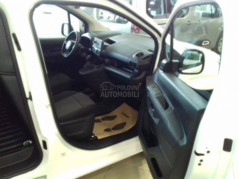 Citroen Berlingo VAN XL 1.5 BHDi CLUB