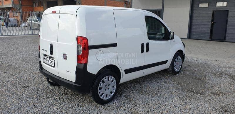 Fiat Fiorino 1.3 MJTD KLIMA