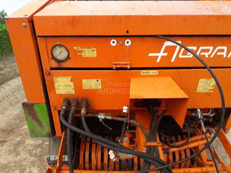 Kuhn Galignani 9120
