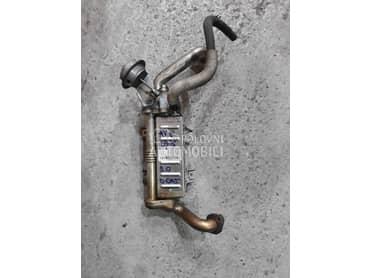Hladnjak EGRa 2.0 2.2 sa DPF za Toyota Auris, Avensis, Avensis Verso ... od 2006. do 2015. god.