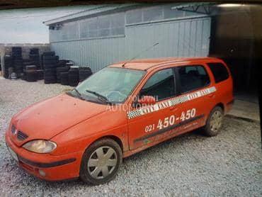vrata za Renault Captur, Clio, Grand Modus ... od 1999. do 2017. god.