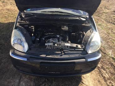 Motor 1.6 hdi za Citroen Xsara Picasso, C5, C4 od 2004. do 2010. god.