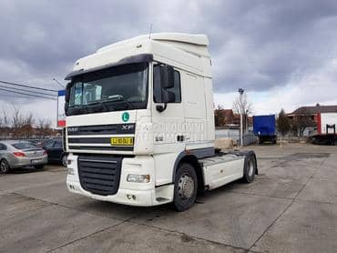DAF FT XF105.410A