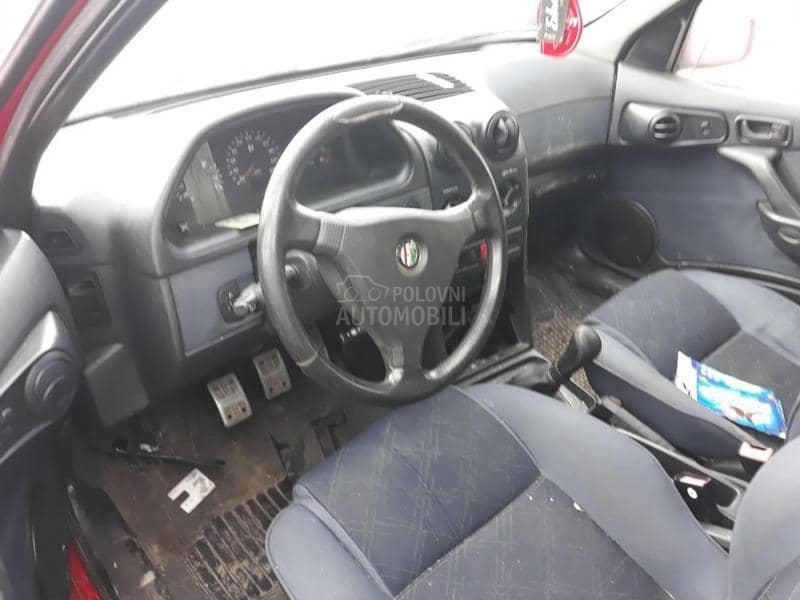 Delovi za Alfa Romeo 146 1998. god.