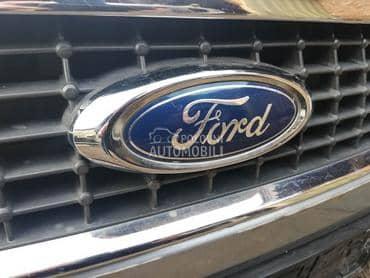 Delovi za Ford Mondeo 2008. god.