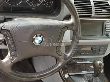 VOLAN za BMW X5 od 2001. do 2006. god.