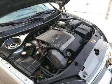 motori  svi modeli za Ford Fiesta od 1990. do 2010. god.