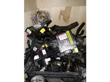 Tempomat,rucice za Volkswagen Caddy, Golf 4, Golf 5 ... od 2000. do 2012. god.