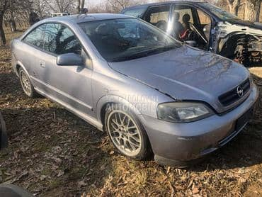 Delovi za Opel Astra 2003. god.