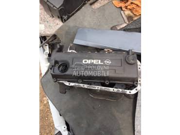 Poklopac motora 1.7 dti za Opel Astra G, Combo, Corsa C ...