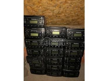 cd radio za Ford Focus, Fiesta, Fusion od 1990. do 2015. god.