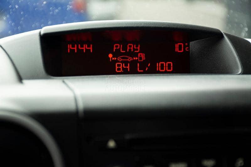 Peugeot Partner 1.6 HDI 90KS
