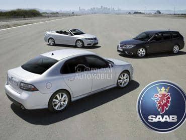 Hladnjak za Saab 9-3