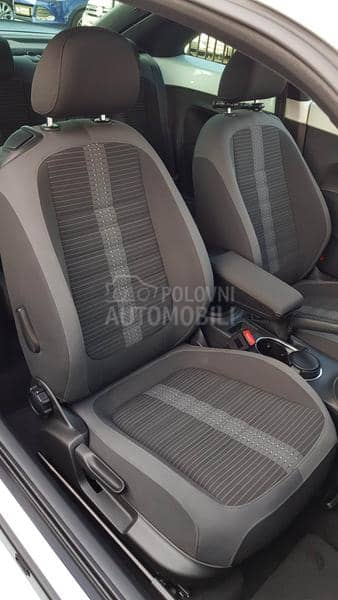 Volkswagen Nova Buba XEN NAV PANO