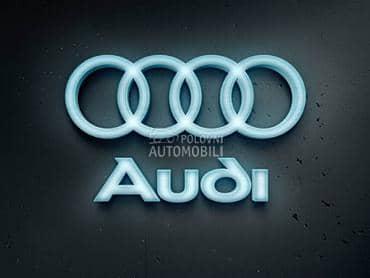 Bunker vrata za Audi A4 od 2005. do 2009. god.