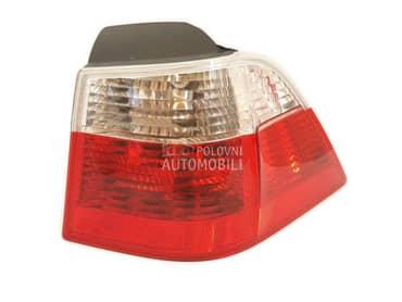 Stop lampa-karavan za BMW Serija 5 od 2003. do 2010. god.