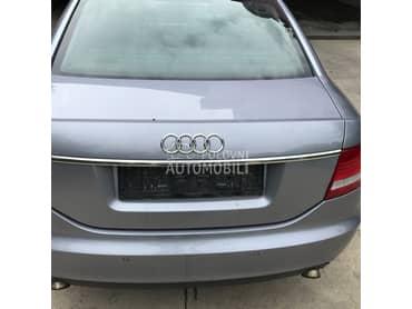 gepek vrata za Audi A6 od 2004. do 2010. god.