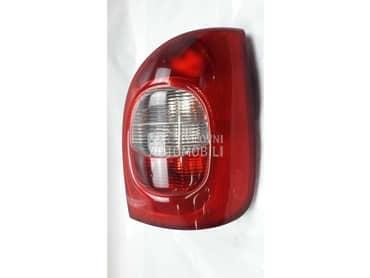 Stop lampa za Citroen Xsara Picasso od 1999. do 2007. god.