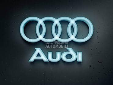Sedista-enterijer za Audi A4 od 2005. do 2009. god.