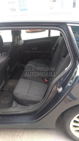 Renault Laguna 1.5 TDCi