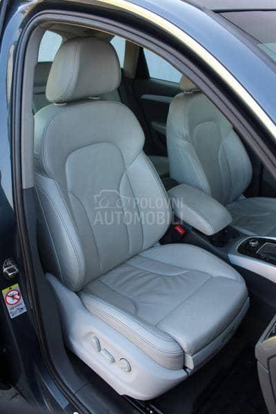 Audi Q5 2.0 T quattro Aut.