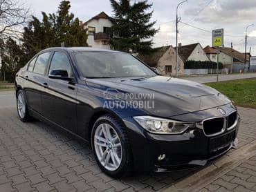 BMW 320 NAV NOV