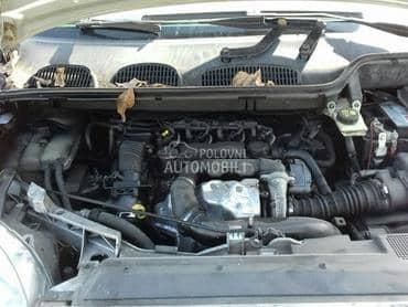 motor delovi za Ford C-Max, Fiesta, Focus od 2003. do 2010. god.