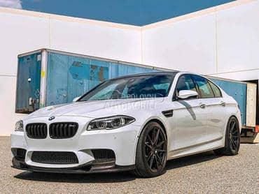 BMW Serija 5 2010. god. -  kompletan auto u delovima