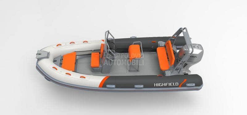 Highfield OM 540