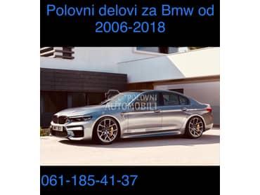 Delovi od 2005. do 2018. god.