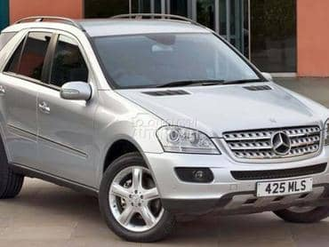 MOTOR za Mercedes Benz ML 320 od 2005. do 2011. god.