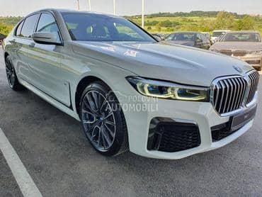 BMW 730 xDrive MSPORT LASER